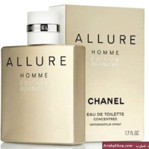 Chanel Allure Blanche