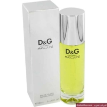 D&G By Man