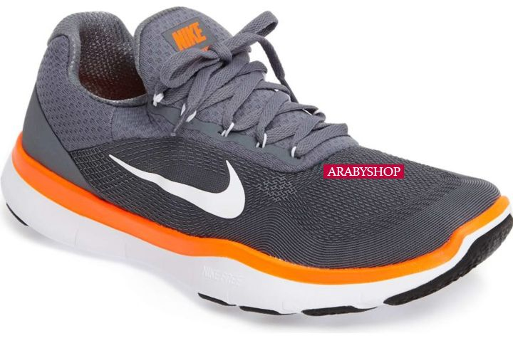 10. Nike 'Free Trainer V7' Training Sneakers for Men