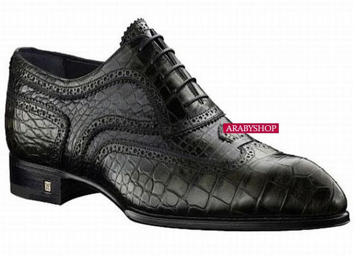 6- Louis Vuitton shoes - Price $10,000