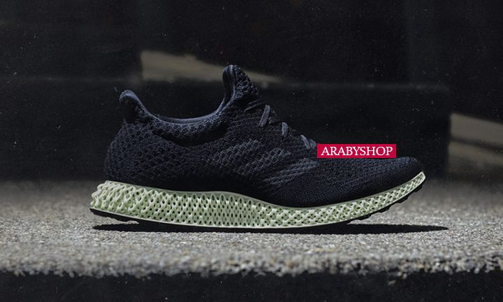 6. Futurecraft 4D – $2,892