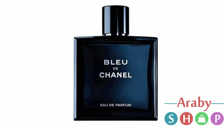 Bleu de by Chanel