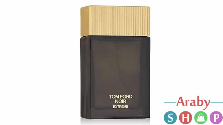Noir Extreme by Tom Ford